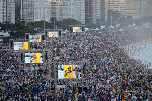 WYD Rio 2013 - pt