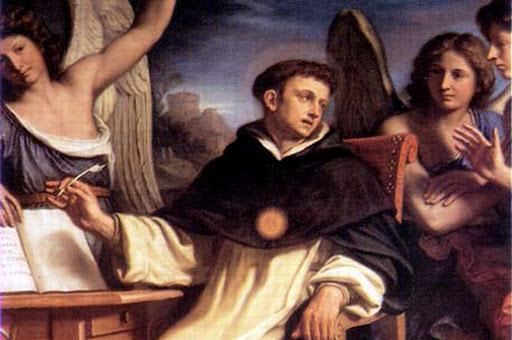 San Tommaso d'Aquino - pt