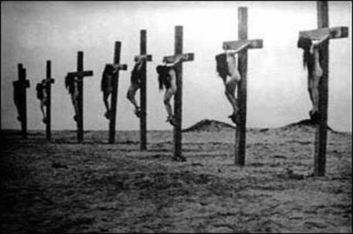 Armenian Genocide - pt