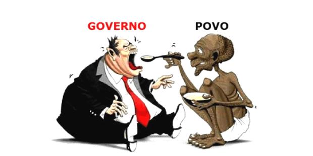 governo e povo