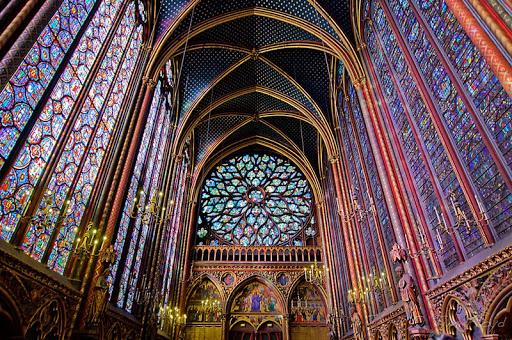 Sainte-Chapelle de Paris