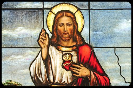 Sacred Heart of Jesus 01 © Nancy Bauer / Shutterstock.com - pt