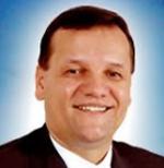 Padre Rosivaldo Motta CSsR