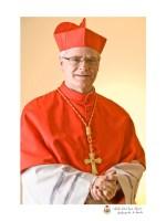 Cardeal Odilo Scherer