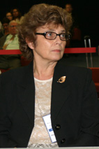 Dra. Elizabeth Kipman Cerqueira