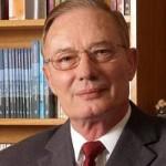 Prof. Dr. Frei Antônio Moser