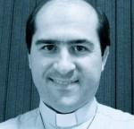 Padre João Carlos Almeida, scj