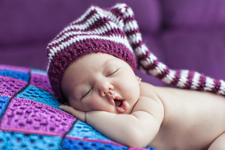 Sleeping-Tetyana Moshchenko shutterstock-©
