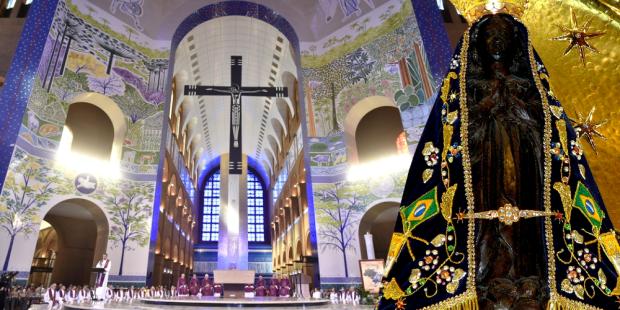 Santuário de Nossa Senhora Aparecida