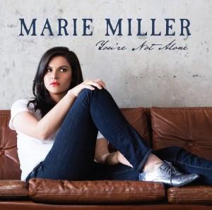 cecilia cover album You are not alone Marie Miller