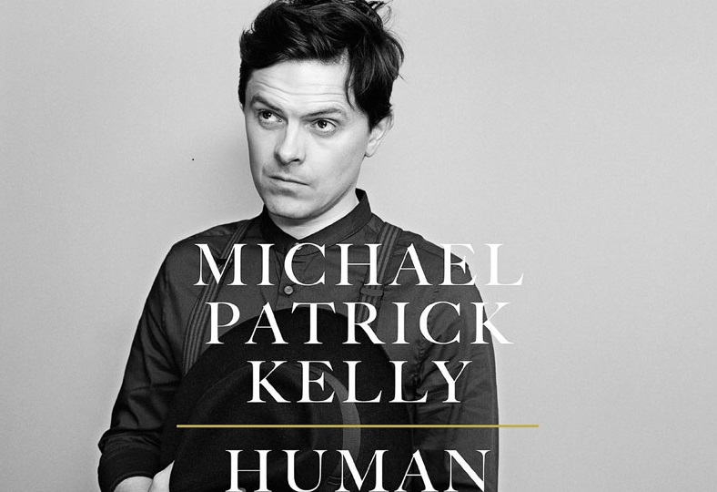 Michael Patrick Kelly - -Human-