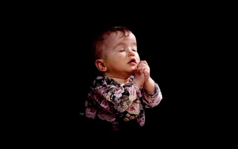 oração a Deus Pai
