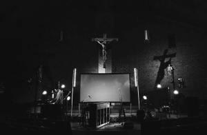 The vigil project