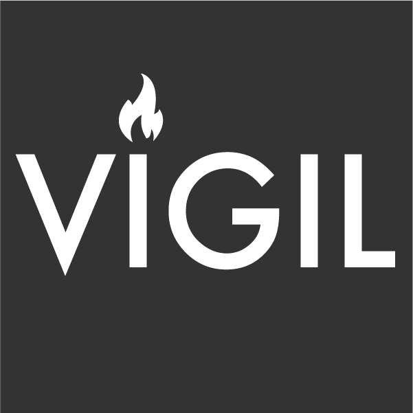 vigil project logo