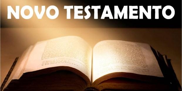 Conheça a Bíblia: Novo Testamento