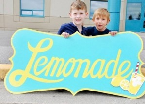 ajuda-limonade
