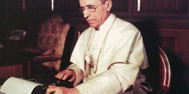 O Natal de 2020 e suas semelhanças com o de 1943, em plena Segunda Guerra: um discurso do Papa Pio XII