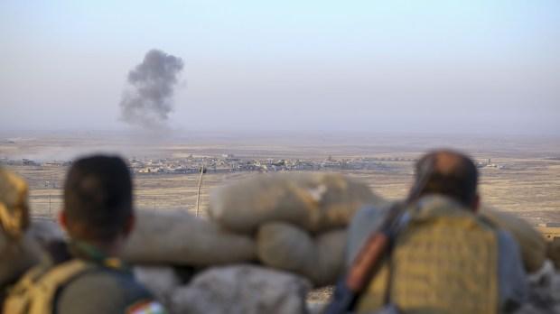 mosul iraque
