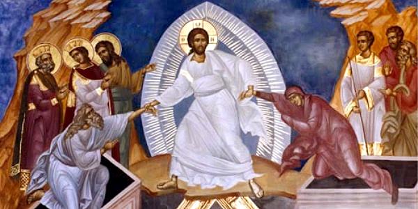 Jesus Sábado Santo