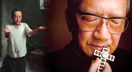 Cardeal Francisco Xavier Nguyen Van Thuan, vítima do ódio à Igreja durante o comunismo