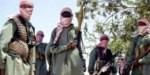 Terroristas do Boko Haram