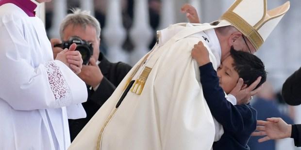 POPE FATIMA