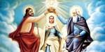 Nossa Senhora, Maria, Rainha