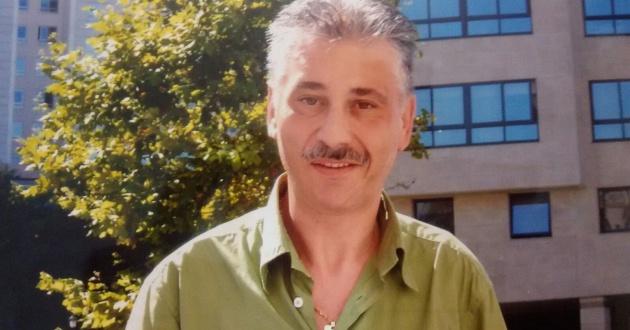 Miguel Parrondo