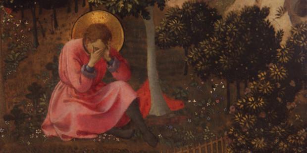 Santo Agostinho, de Fra Angelico