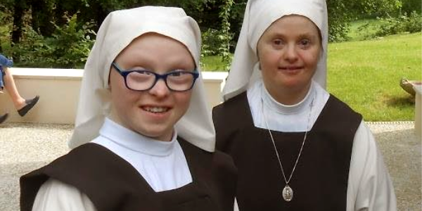 Irmãzinhas Discípulas do Cordeiro