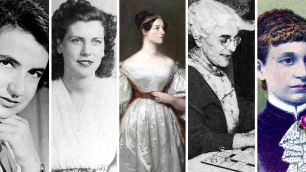 WOMEN,SCIENCE