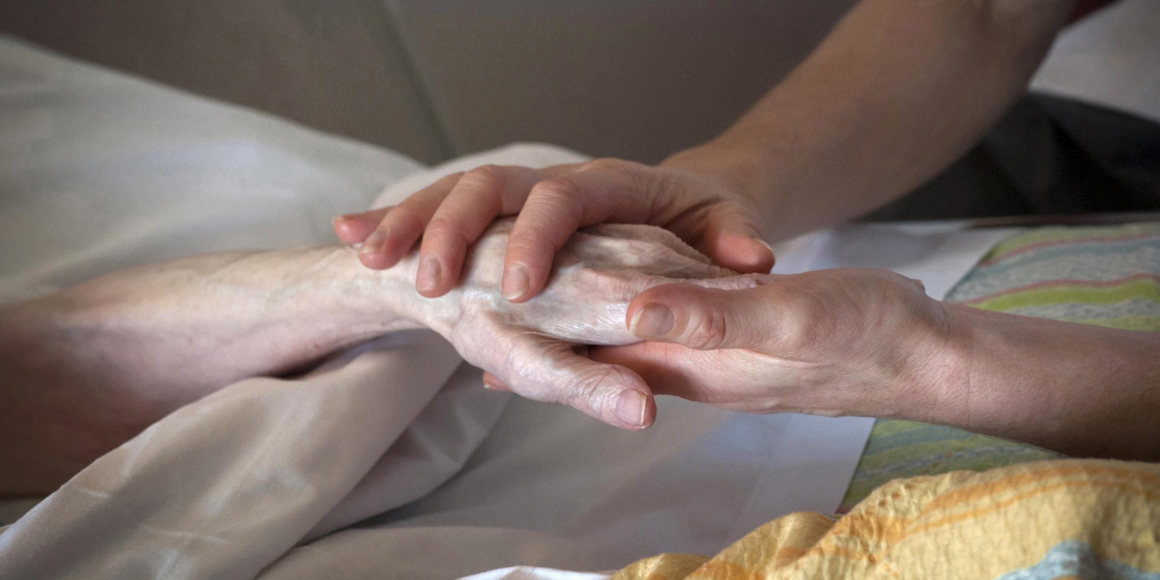 HANDS HOSPITAL