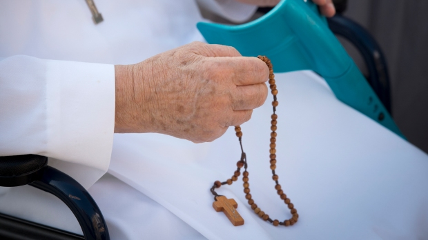 ROSARY,GENERAL AUDIENCE