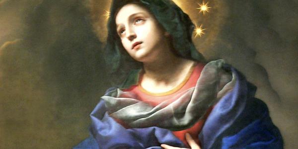 Maria - Madonna in Gloria
