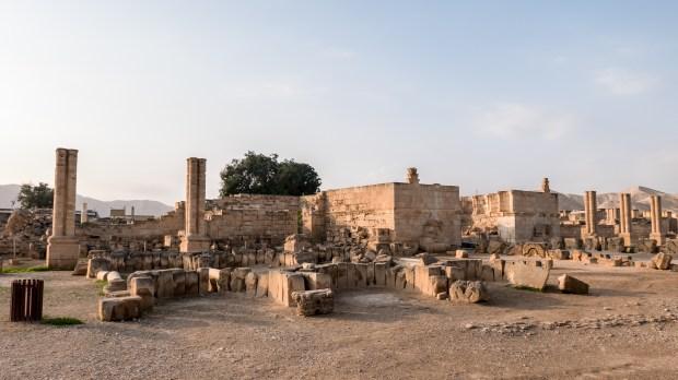 JERICHO PALESTINIAN TERRITORIES