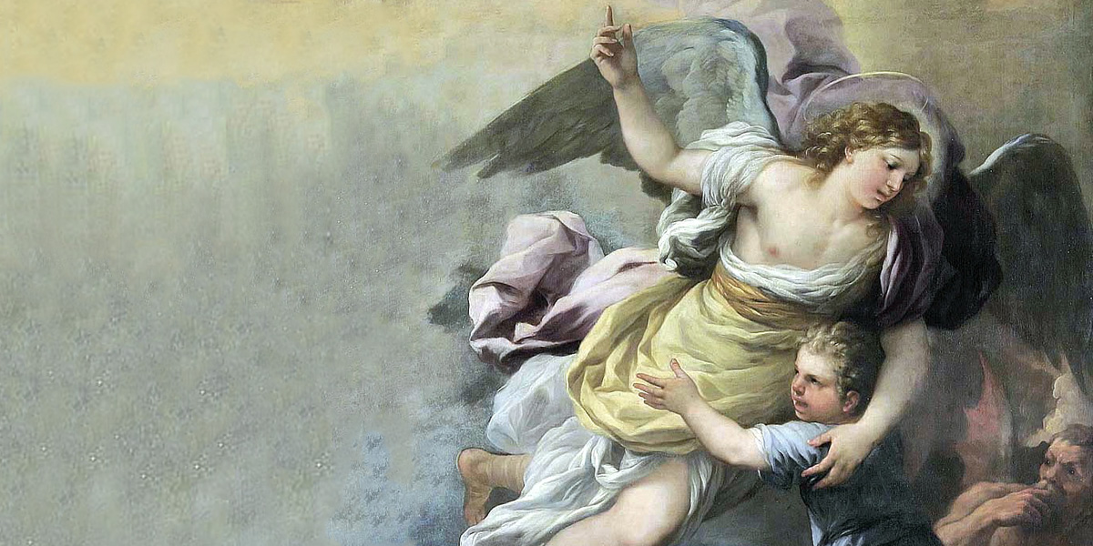 GUARDIAN ANGEL, CHILD