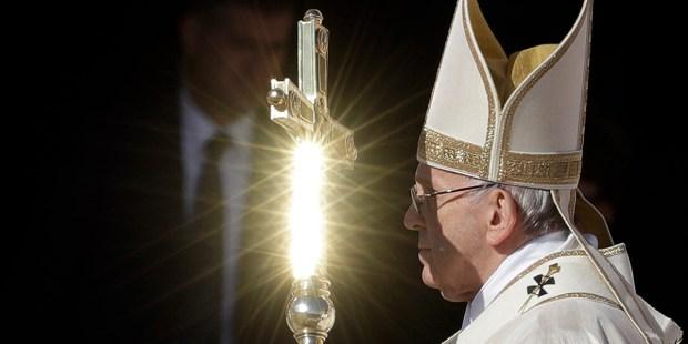 POPE FRANCIS,FERULA