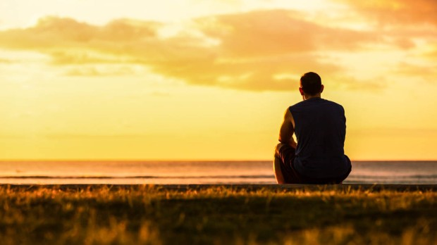 Deus age em silêncio