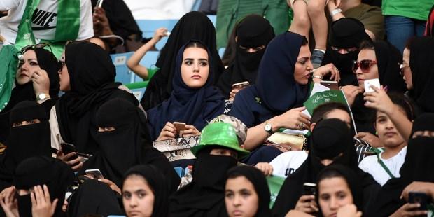 WOMEN,SAUDI ARABIA,RIGHTS