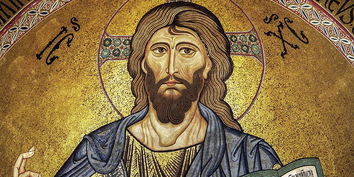 Jesus Christ; King;