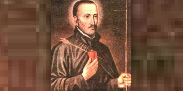 SAINT ROQUE GONZALEZ