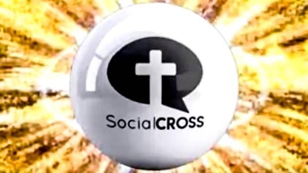 SOCIAL CROSS LOGO