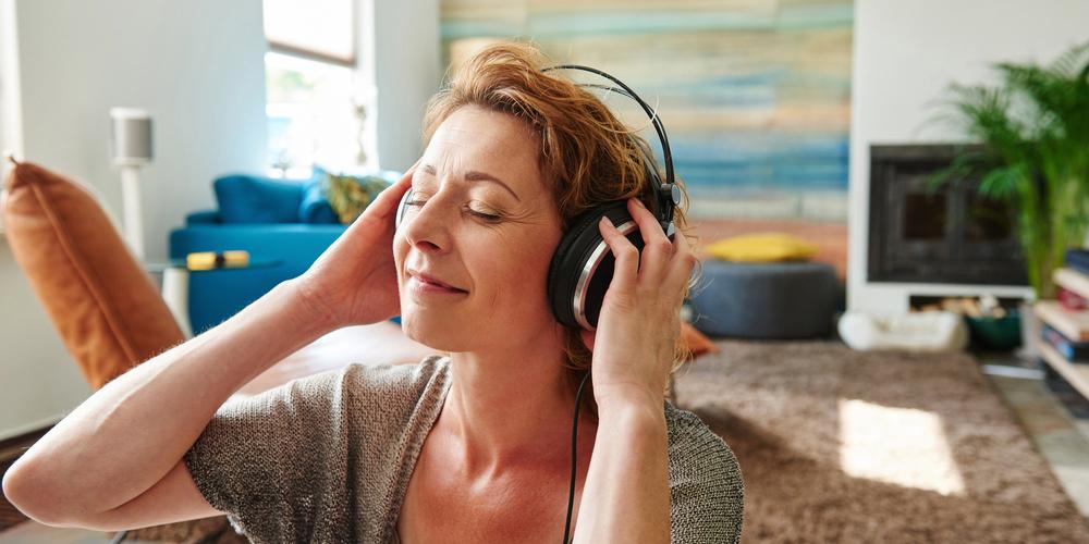 WOMAN MUSIC