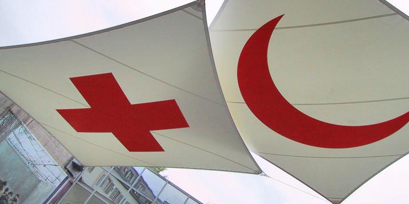 Cruz Vermelha e Crescente Vermelho