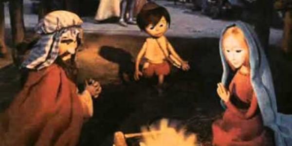 Little Drummer Boy - El Tamborilero