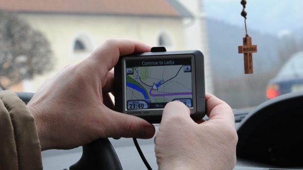 Mandamentos de Deus são o GPS da vida