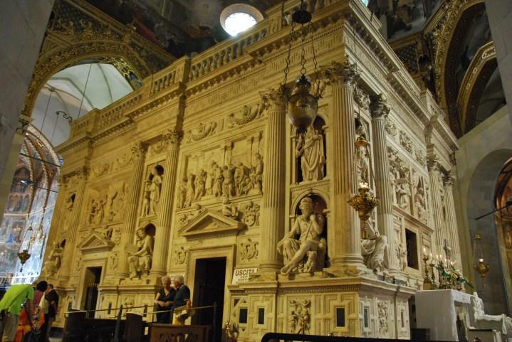 Santuário da Santa Casa de Loreto