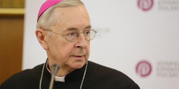 Arcebispo Dom STANISŁAW GĄDECKI