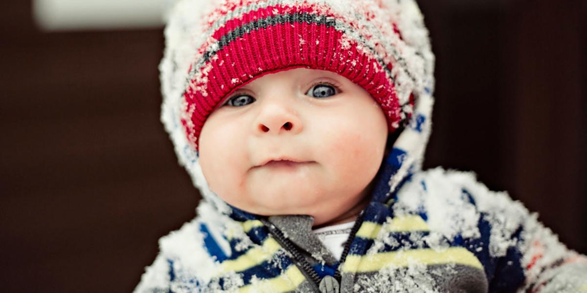 Winter Baby