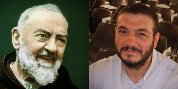 Padre Pio - Don Piero Catalano